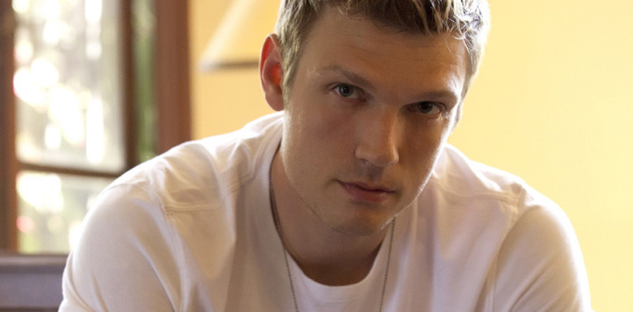 PAST HANGOUT: Nick Carter